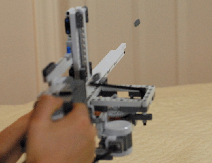 roboter lego technic
